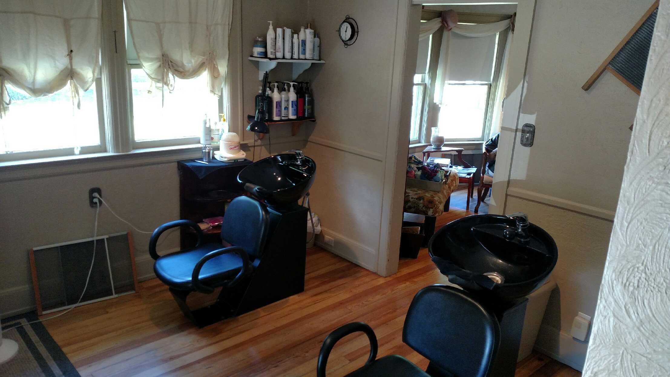 360 Salon Day Spa Hair Salons Bay City Mi